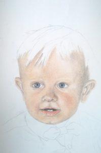 11-pastellportrait-bunt-schattiert-kleiner-junge