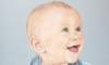Portrait, Babygemälde, Inga Prasse